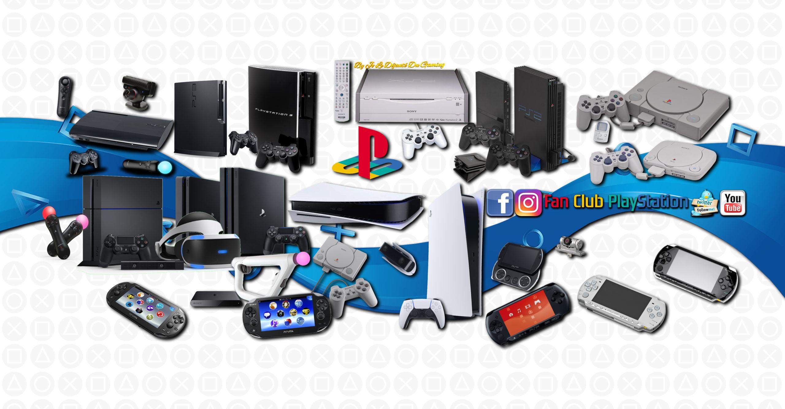 Présentation du Fan Club PlayStation