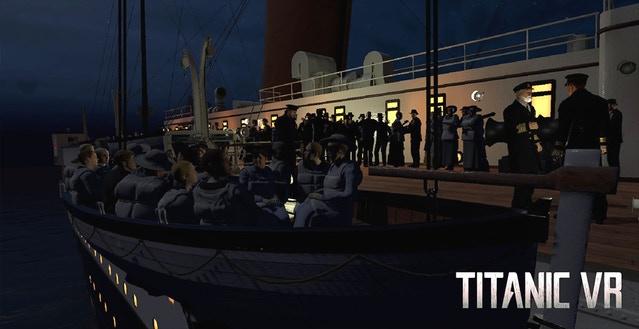TITANIC VR_original