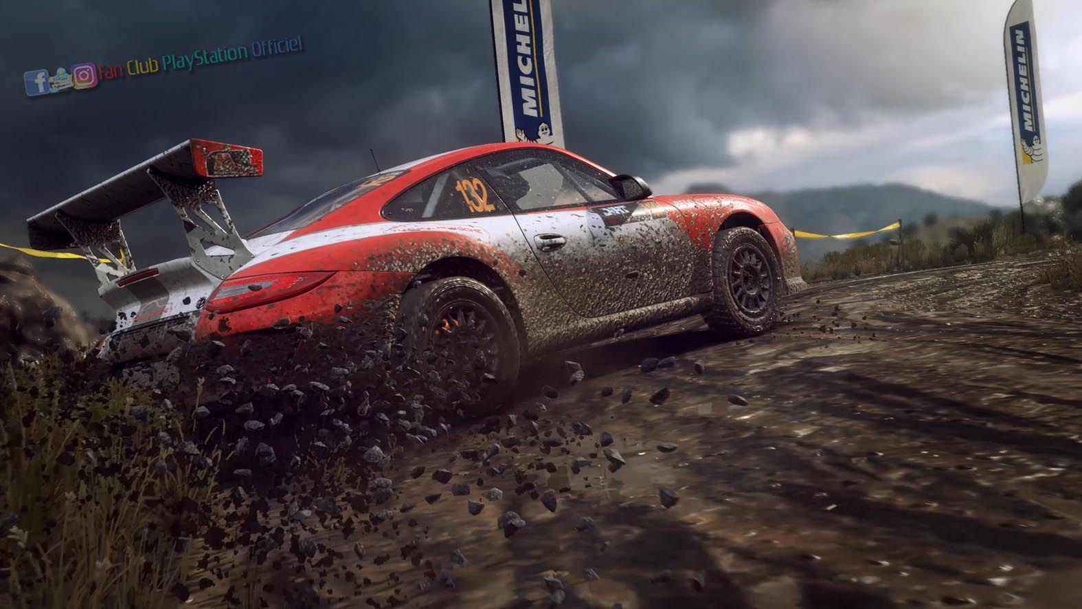 Review Image_Porsche 911 RGT