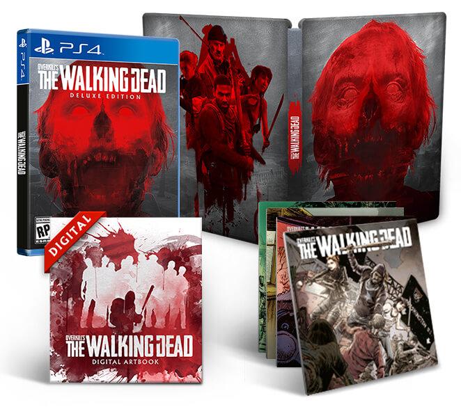 steelbook-Overkills-the-Walking-Dead-édition-deluxe-steelbook