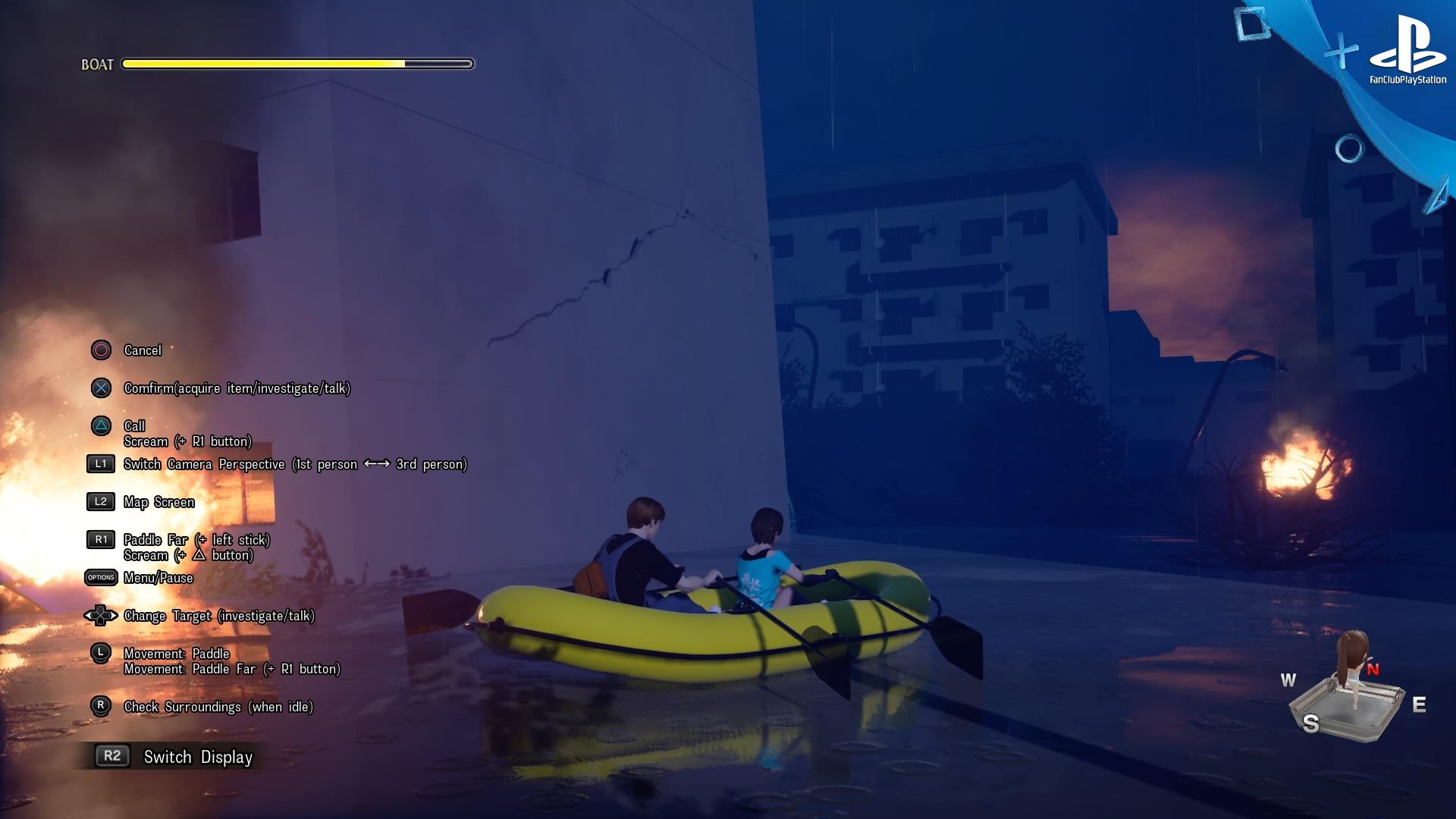 Disaster Report 4 - Summer Memories -_20200405222020