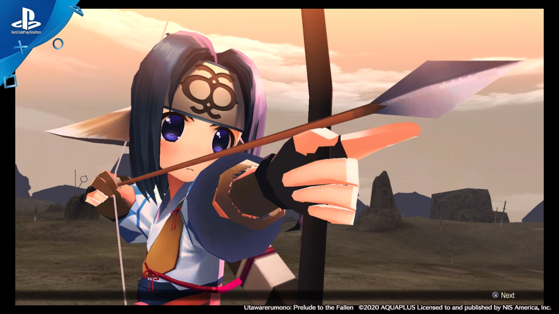 Utawarerumono: Prelude to the Fallen_20200521212008