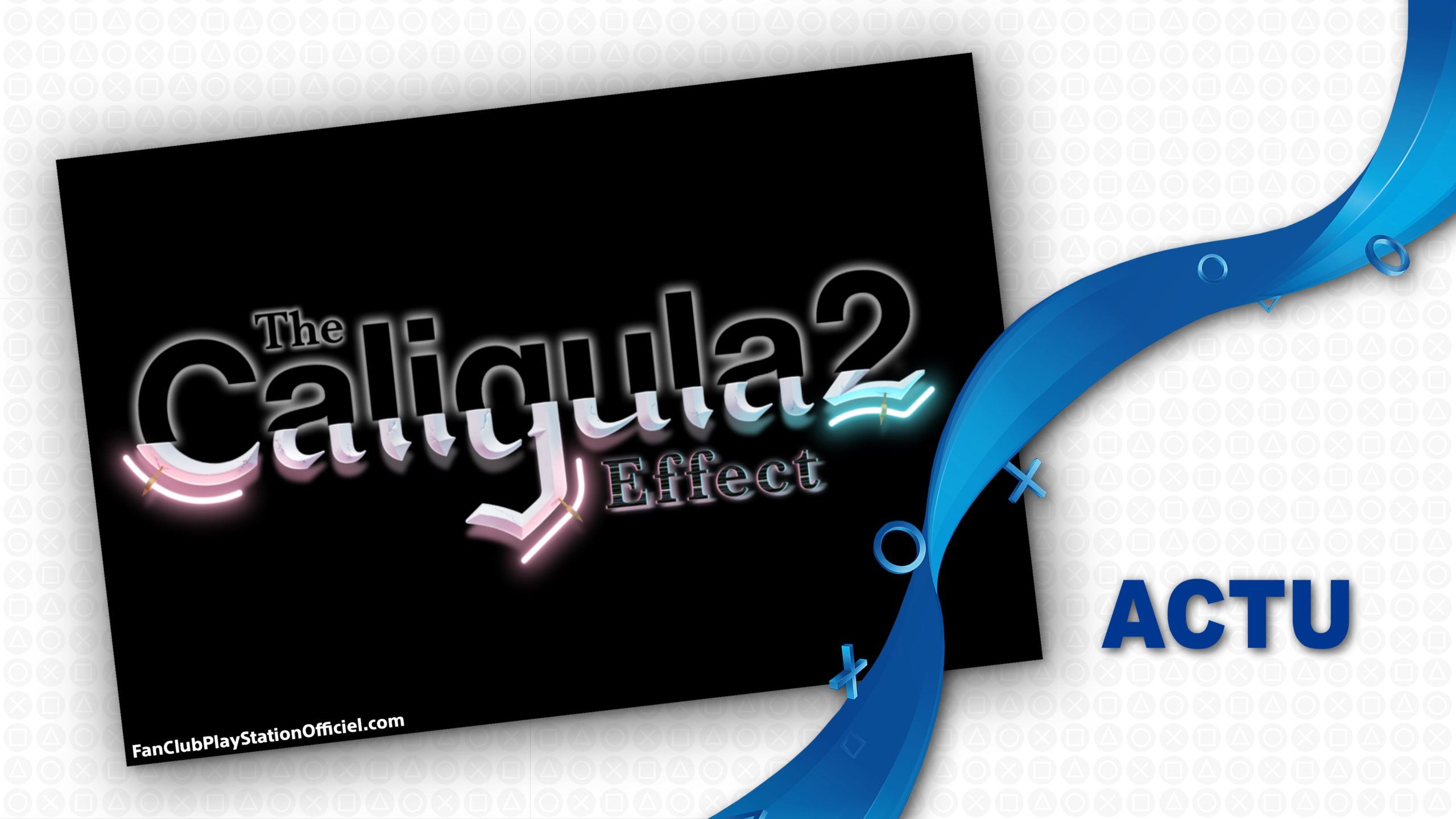 The Caligula Effect 2 sera disponible en France !