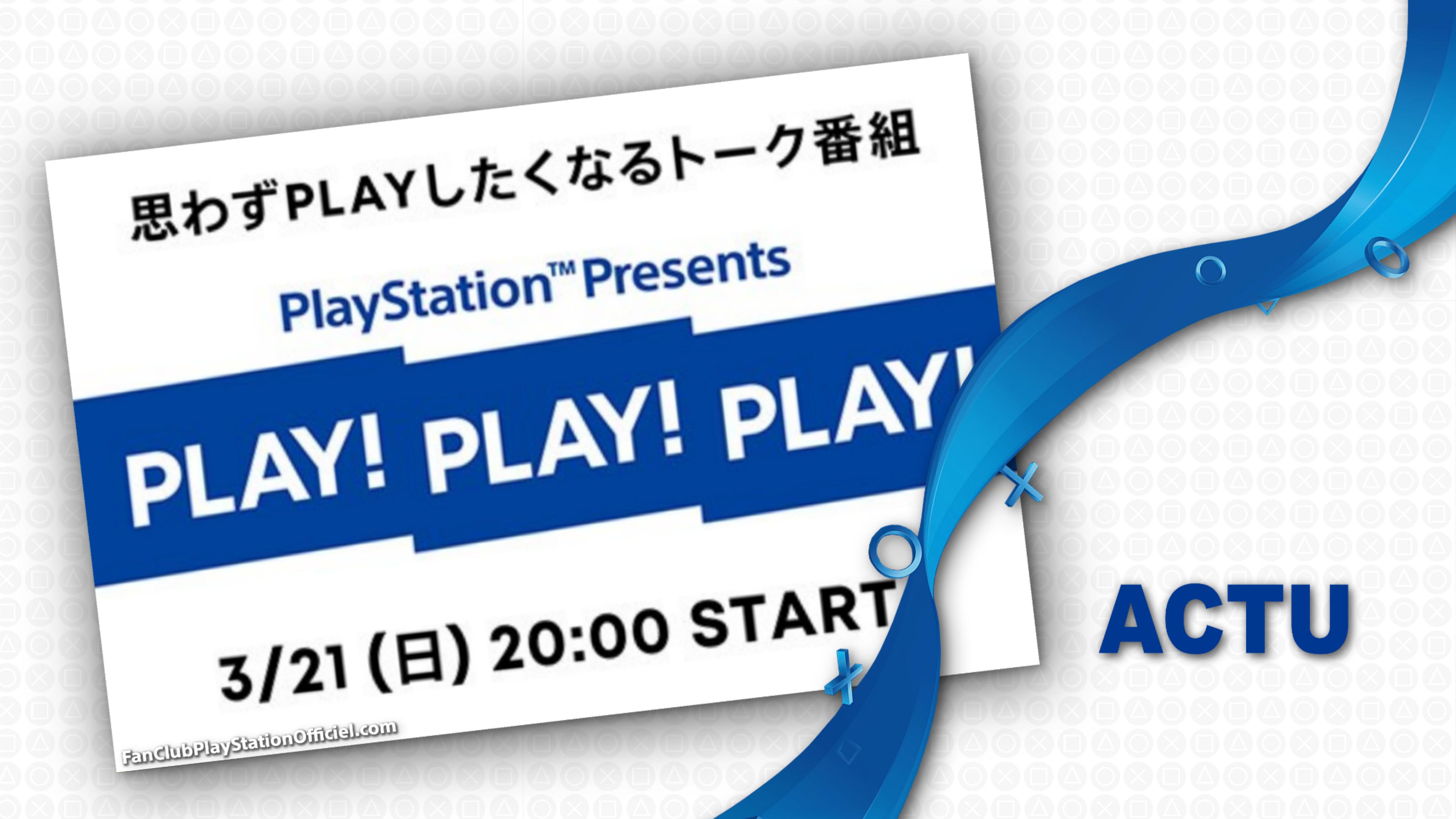 Playstation Japan: Des nouvelles informations seront dévoilées pour FFVII Remake Intergrade et Resident Evil Village