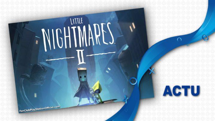 Le Succès et des ventes astronomiques pour Little Nightmares 2