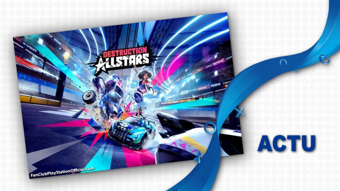 Destruction AllStars annonce sa première saison