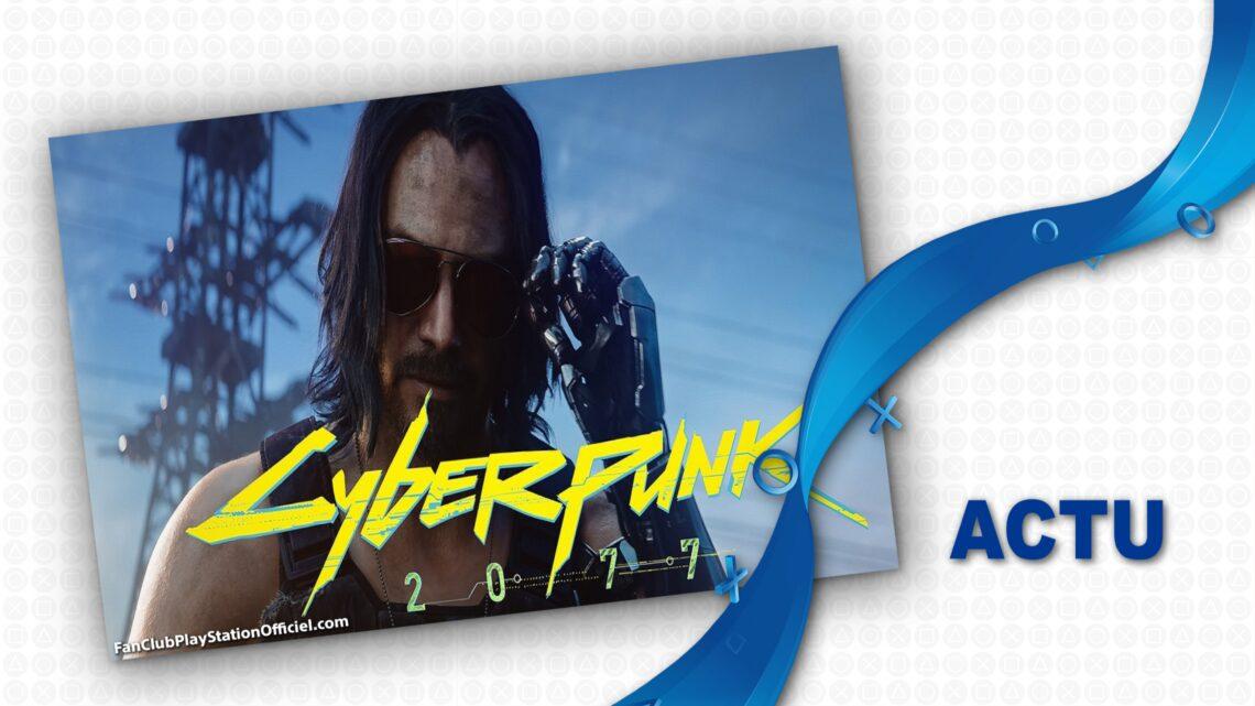 Le patch gargantuesque de Cyberpunk 2077