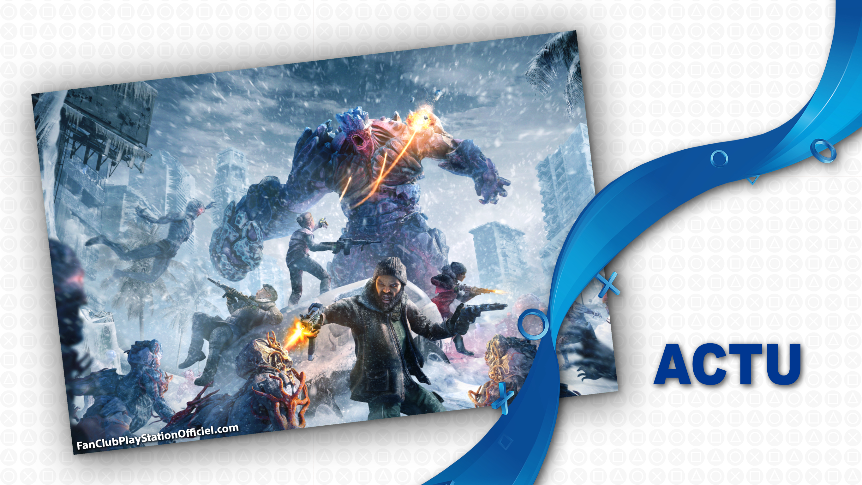 Vertigo Games nous annonce son prochain jeu: After the Fall