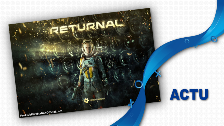 Returnal est GOLD!