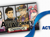 PS4 : The Great Ace Attorney Chronicles révélé et daté !