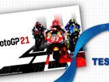 [Test] Moto GP 21