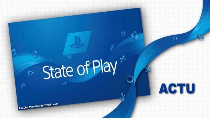 Résumé du State of Play du 8 Juillet 2021