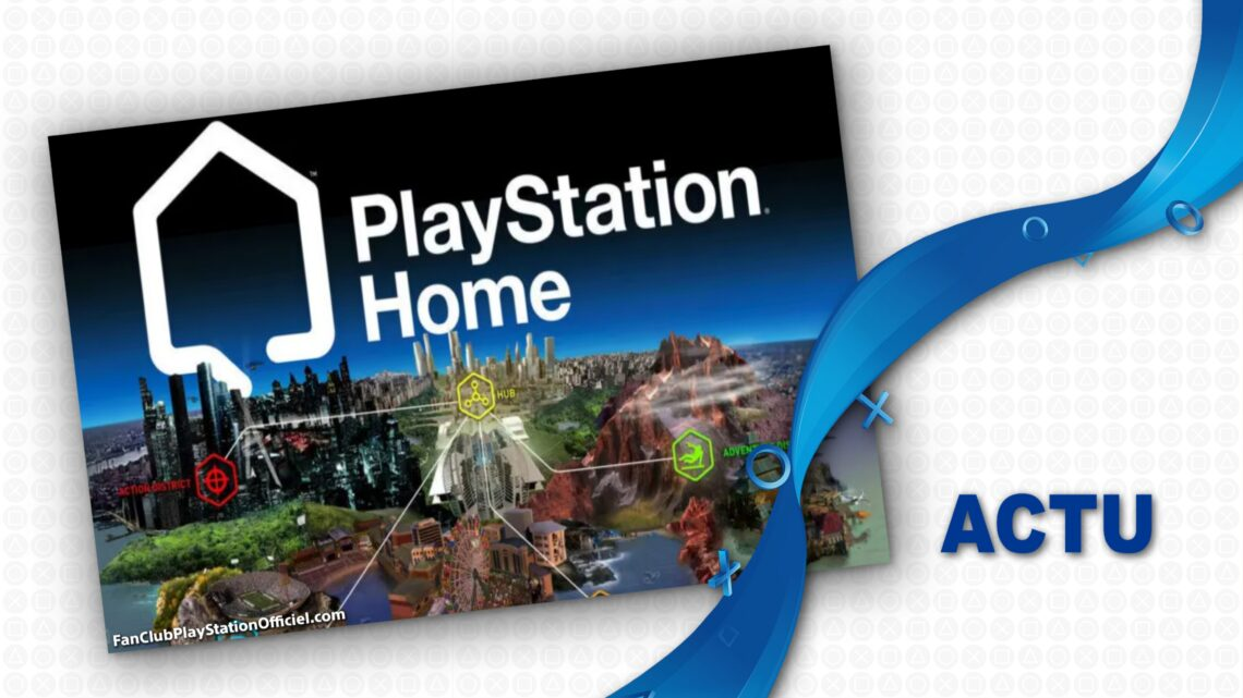 PlayStation Home de retour ?