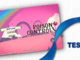 [TEST] Poison Control