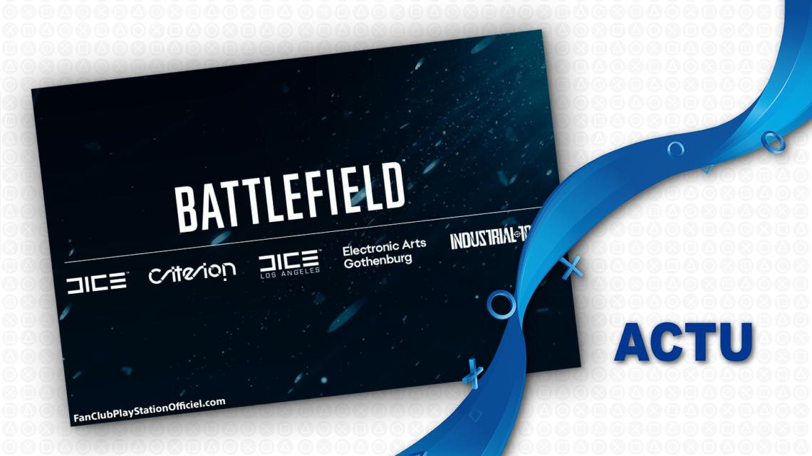 PS5 : Du nouveau pour Battlefield