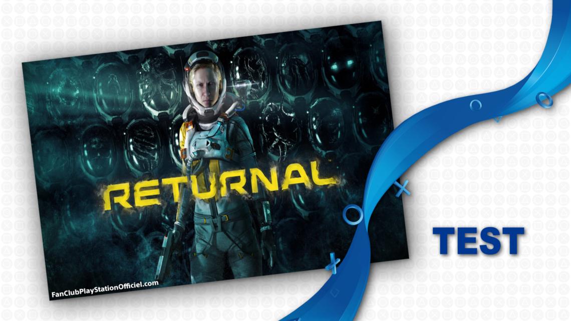 [Test] Returnal