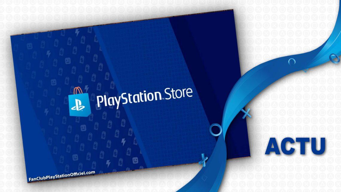 PS5 / PS4 : Quels sont les jeux les plus téléchargés en avril sur le PS Store ?