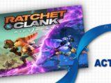 Ratchet & Clank: Rift Apart en mode Gold !