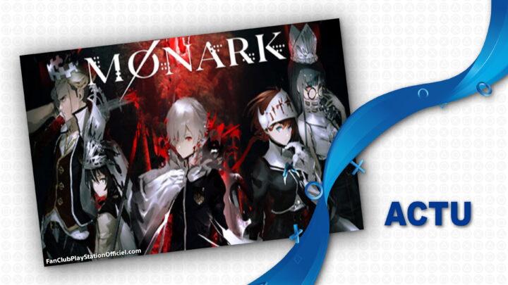 Monark : La cinématique d'introduction