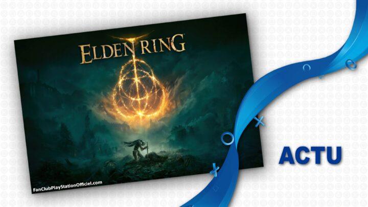 Elden Ring reporté !